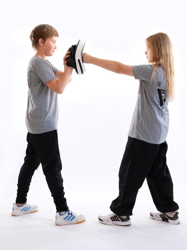 Kampfsport, Kickboxen, Kung Fu, Mädchen und Jungs, ab 6 Jahren in der Fachschule für Stuttgart, Wing Tsun, Wing Chun, Wing Tzun, Ving Tsun