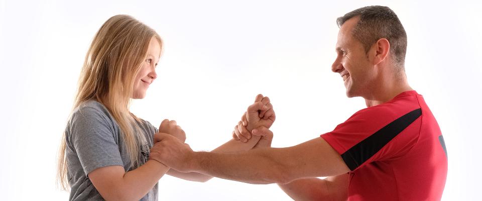 Kids Kung Fu Selbstverteidigung für Kinder ab 6 Jahre Kampsport,