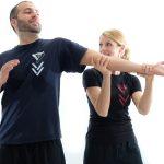 Wing Chun Hebel
