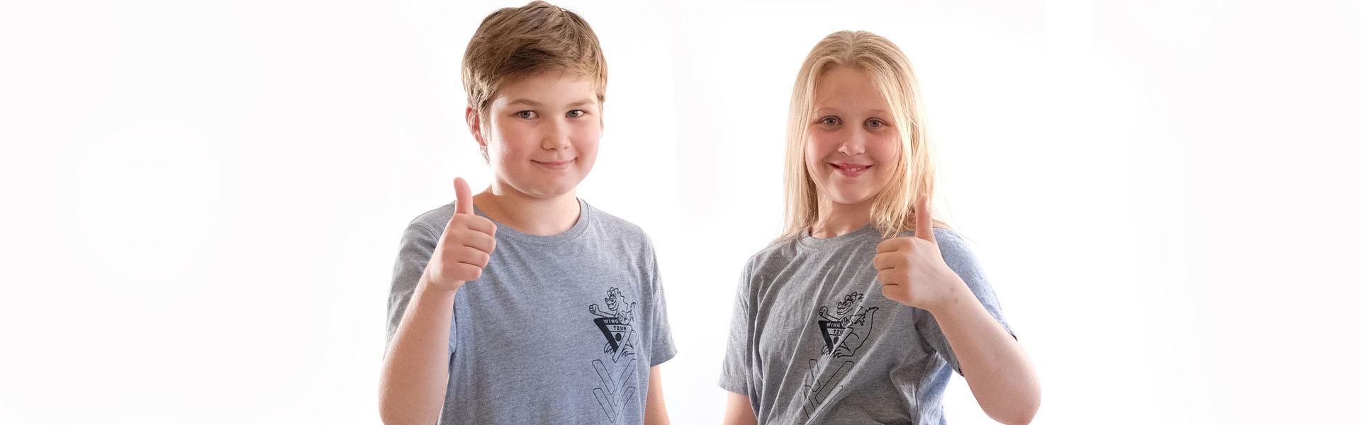 Selbstverteidigung für Kinder, Kids Kung Fu, Stuttgart