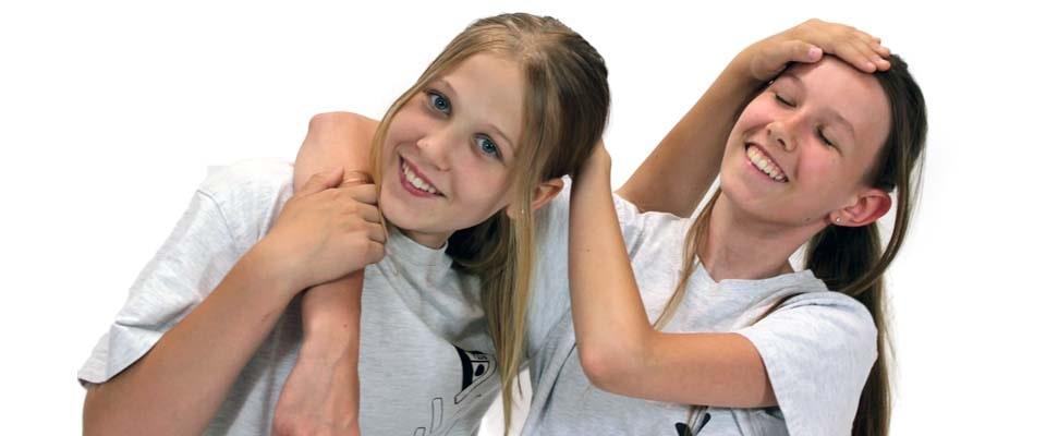 Selbstverteidigung für Mädchen ab 12 Stuttgart